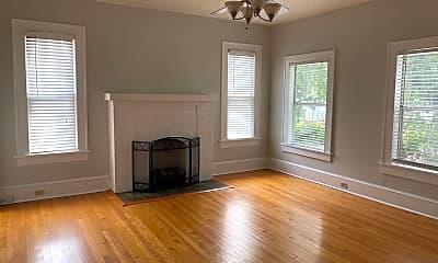 Living Room, 702 Stephenson St, 1