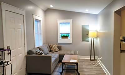 Living Room, 767 Long Point Rd, 1