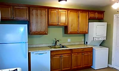 Kitchen, 4505 E 14th St, 1