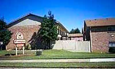 Lexington Apartments, 1