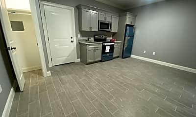 Kitchen, 120 Tremont St, 1