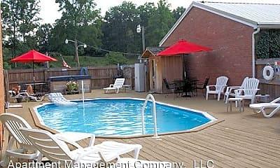Pool, 5474 Shawnee Cir, 2
