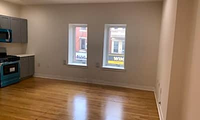 Living Room, 504 South St, 1