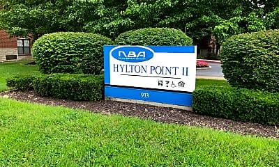 Hylton Point Ii Apartments, 1