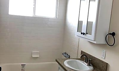 Bathroom, 14840 Halldale Ave, 1