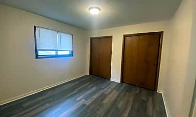 Living Room, 128 N 43rd St, 2