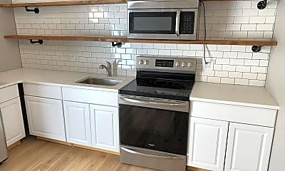 Kitchen, 809 16th Ave 1, 1