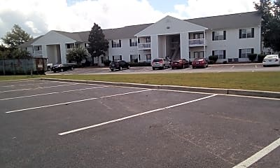 BRITTANY PLACE APARTMENTS, 0