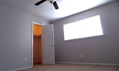 Bedroom, El Milagro, 2