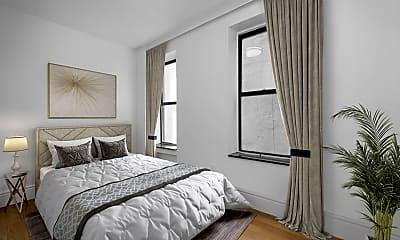 Bedroom, 442 Lorimer St 14D, 1