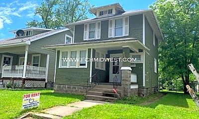 Building, 3116 Oliver St, 0