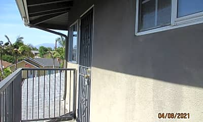 Patio / Deck, 862 Carillo Dr, 2