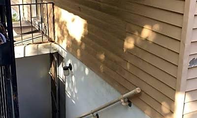 Patio / Deck, 127 S 1000 W, 1