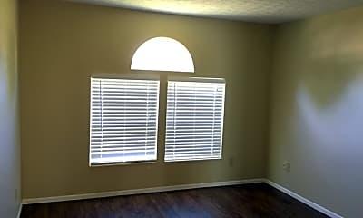 Bedroom, 108 Camden Lane, 1
