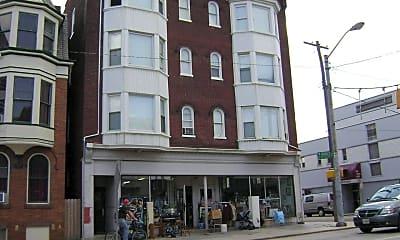 Building, 668 W Market St, 0