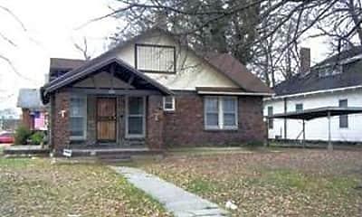 Building, 1293 Tutwiler Ave, 2