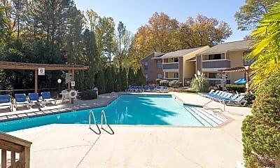 Pool, Wildwood, 0