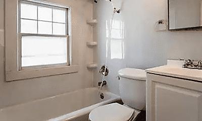 Bathroom, 102 Dix Ave, 2