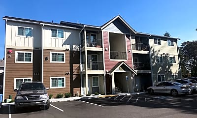 Oak Trace Apartments, 0