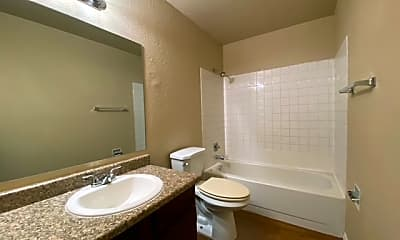 Bathroom, 2948 N Crestline St, 2