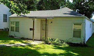 Building, 1220 N 11th St, 0