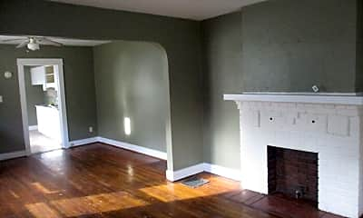 Bedroom, 53 South Cherrywood Avenue, 1