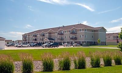 Ashland Apartments, 2
