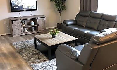 Living Room, 7267 Cross St, 1