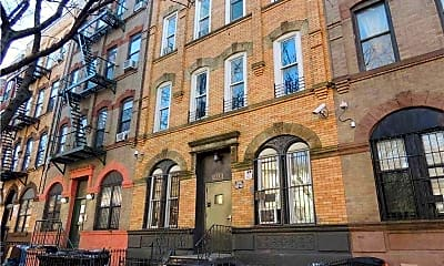 Building, 878 Greene Ave 4R, 1