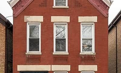 Building, 1746 W Crystal St, 0
