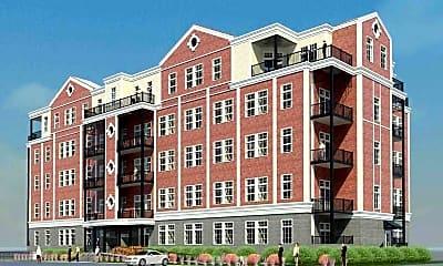 The Monroe Apartments, 0
