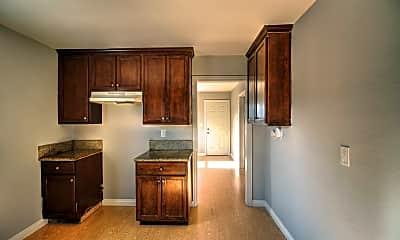 Kitchen, 993 E Central Ave, 1