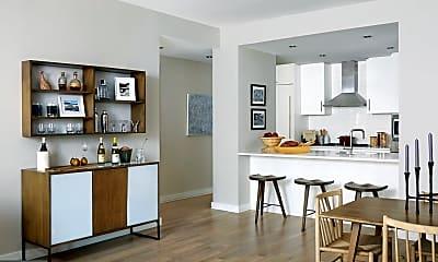 Living Room, 333 8th St SE 307, 2