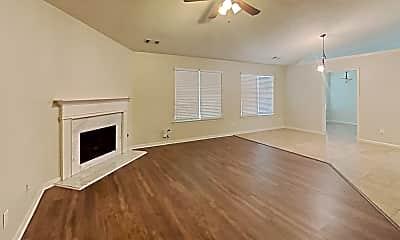 Living Room, 4701 Gold Mine Drive, 1