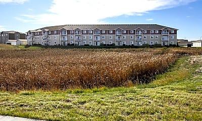 Building, Jefferson Creek Apartments, 1