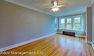 Living Room, 4823 W Addison St, 0