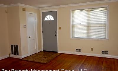 Bedroom, 1321 Dalton Rd, 1