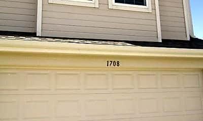 Building, 1708 Sutter Woods Rd, 1