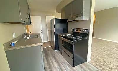 Kitchen, 1807 E 3rd St, 0