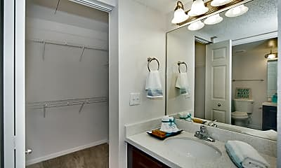 Bathroom, Solara At Wellington, 2