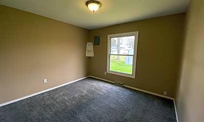 Bedroom, 712 9th St, 1