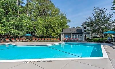 Pool, Bridgeport, 1