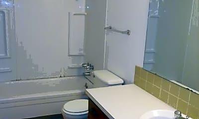 Bathroom, 2006 W 27th Terrace, 2