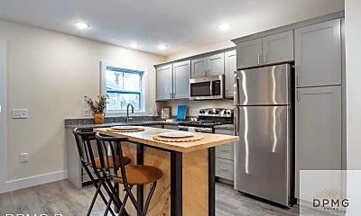 Kitchen, 414 Haven St.  Unit 1, 1