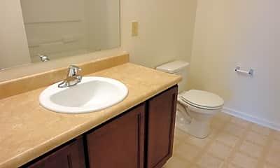 Bathroom, 3482 Enclave Lane, 2