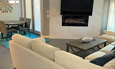 Living Room, 9550 E Thunderbird Rd 147, 1