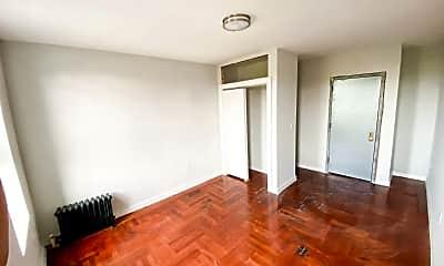 Bedroom, 596 Edgecombe Ave 6-PH, 2