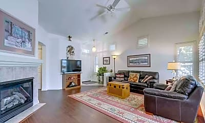 Living Room, 10695 Vista Bonita Lane, 0