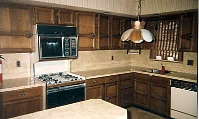 Kitchen, 712 Reed St, 1