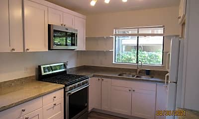 Kitchen, 1417 East Ave, 1
